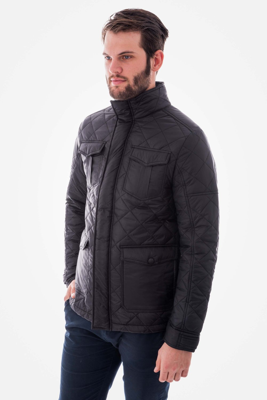 Basefield kabát Griff Webshop