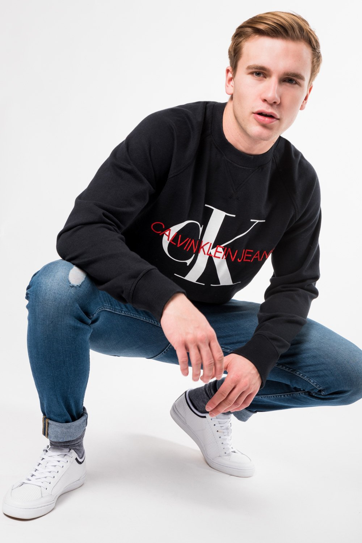 Calvin Klein pulóver Griff Webshop